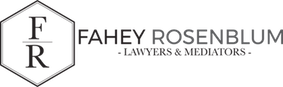 Fahey Rosenblum Lawyers and Mediators Logo